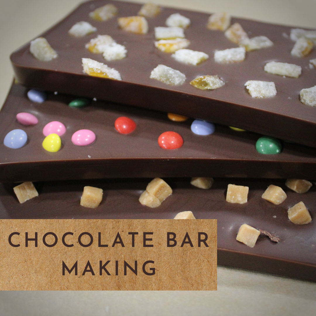 Chocolate Bar Making Workshop